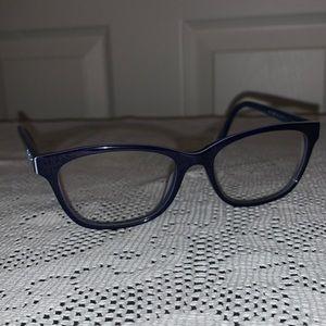 Pepe Jeans, kids, prescription glasses, blue.